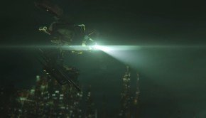 Hollowpoint trailer, screenshots mark imminent console debut on PS4