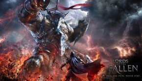 Lords of the Fallen video shows 20 minutes of new gameplay footage