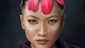 Meet Yuma Far Cry 4's Lead Female Character
