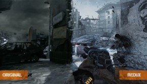 Metro Redux five-minute video highlights differences between last-gen, next-gen versions