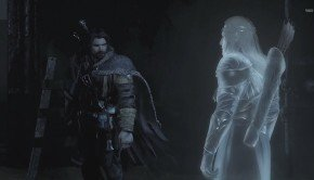 Middle-Earth Shadow of Mordor Behind the scenes video expands on Talion, Celebrimbor
