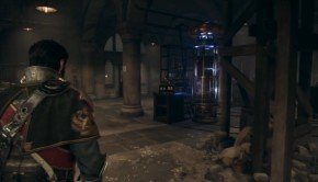 Nikola Tesla stars in Gamescom trailer, concept art of The Order 1886