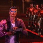 Saints Row Gat Out of Hell revealed with trailer and images + Saints Row IV Re-Elected heads to Xbox One, PS4