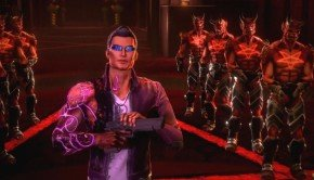 Saints Row: Gat Out of Hell revealed with trailer and images + Saints Row IV: Re-Elected heads to Xbox One, PS4