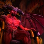 Saints Row Gat Out of Hell revealed with trailer and images + Saints Row IV Re-Elected heads to Xbox One, PS4 (6)
