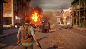 State of Decay heading to Xbox One in 2015
