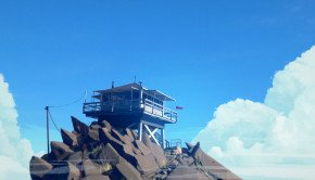 Watch the debut trailer of Firewatch, mysterious first-person title from Campos Santos   (2)