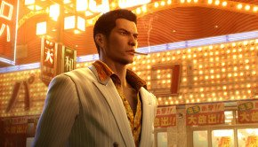 Yakuza 0 heads to PS3, PS4; first screenshots here