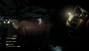 Alien: Isolation – Two new shorts illustrate importance of Misdirection, perilous environs