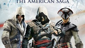 Assassin's Creed: Birth of a New World - The American Saga announced for PC, Xbox 360 and PS3