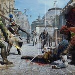 Assassin's Creed Unity screenshots show well-dressed Arno and some co-op action  (3)