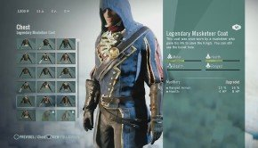 Assassin's Creed Unity trailer details customization, character progression and co-op play