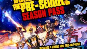 Borderlands: The Pre-Sequel Season Pass announced