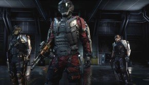 Call of Duty: Advanced Warfare – Multiplayer features trailer