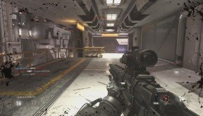 Call of Duty Advanced Warfare trailer is all about Multiplayer Exo Abilities