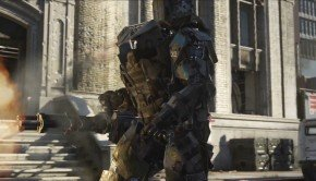 Call of Duty: Advanced Warfare trailer showcases campaign footage, Exo Survival mode