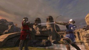 Chivalry: Medieval Warfare releases on Xbox 360, PS3 this Fall; trailer, screenshots accompany announcement
