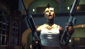 Dead Rising 3 Apocalypse Edition Launch trailer is filled with zombies, carnage and mayhem
