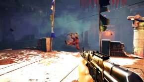 Far Cry 4 Arena Mode teased in new clip