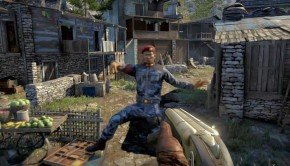 Far Cry 4 trailer – elephants as mode of transport and weapons