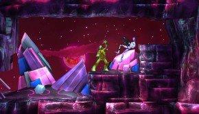 First screenshots, details of Teenage Mutant Ninja Turtles: Danger of the Ooze