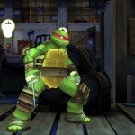 First screenshots, details of Teenage Mutant Ninja Turtles Danger of the Ooze (4)