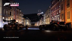 Gorgeous speed machines star in Forza Horizon 2 launch trailer