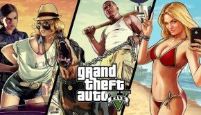 Grand Theft Auto V launches on 18th for PC, Xbox One, PS4 November according to Newegg Listing