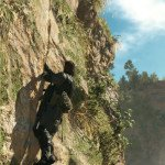 Metal Gear Solid V The Phantom Pain– eyepatch Wolf companion, Diamond Dog  (6)
