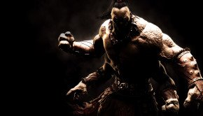 Mortal Kombat X Launches Worldwide on 14th April, Goro announced as pre-order bonus