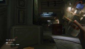 New Alien: Isolation videos focus on Survival Mode, Xenomorph evasion