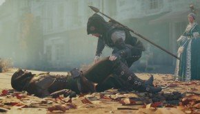New Assassin's Creed Unity Co-Op Gameplay Trailer