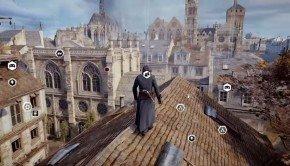 New Assassin's Creed Unity video shows open-ended nature of Black Box missions