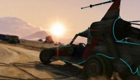 New GTA V trailer, screenshots celebrate November release for Xbox One, PS4; PC version follows in January