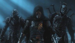 New Middle-earth Shadow of Mordor goes behind the scenes with industry's two biggest voice actors