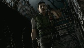 Resident Evil HD remake debut trailer and screenshots  (4)