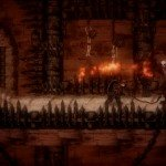 Screenshots, trailer of sidescrolling action RPG Salt and Sanctuary (1)