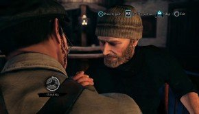 Sherlock Holmes: Crimes and Punishments trailer delves into the Art of Subversion and arm-wrestling