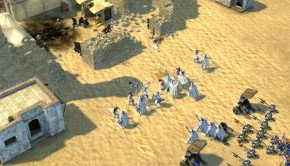 Stronghold Crusader 2 – Meet the Sultana