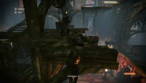 Styx: Master of Shadows shows you the many ways you can die
