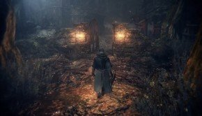 TGS 2014: Bloodborne gets February release, Collector's Edition; new trailer, screenshots posted