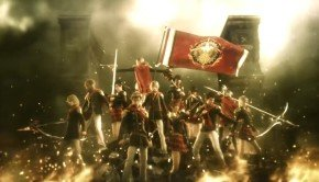 TGS 2014: Final Fantasy Type-0 HD trailer confirms PS4, Xbox One versions