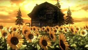 TGS 2014 The Evil Within trailer is all sunshine and sunflowers (NOT)