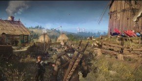 The Witcher 3 Wild Hunt developer diary delves into various  gameplay features