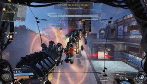Titanfall: IMC Rising Gameplay Trailer illustrates incoming maps