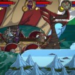 Viking Squad marches towards PS4 in 2015; trailer, screenshots here