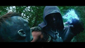 Watch live-action short film based on Middle-earth Shadow of Mordor