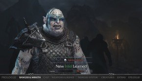 Watch this nine-minute trailer to learn everything about Middle-earth Shadow of Mordor