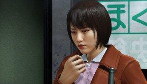 Yakuza 0 screenshots showcase characters from the crime saga