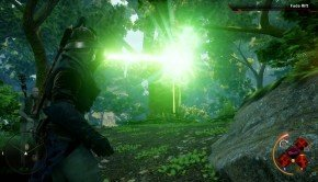 9 minutes of PC gameplay footage for Dragon Age Inquisition running at maximum settings